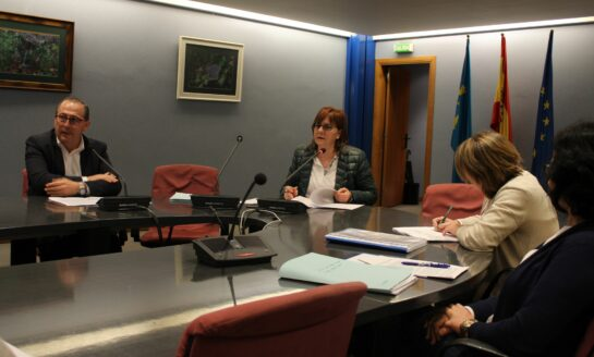 Asturias avanza en la tramitación del decreto que regulará los centros sociales de mayores