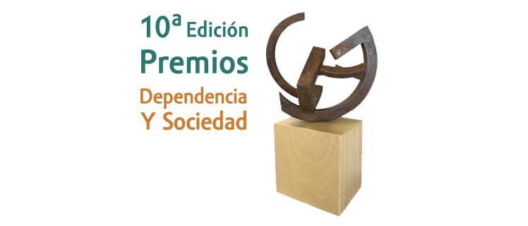 Décima edición de los Premios Dependencia y Sociedad de la Fundación Cáser