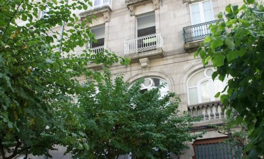 'Canciones de nuestra vida',  en el Espazo +60 de Ourense