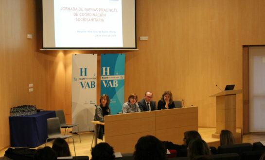 La primera unidad de convalecencia sociosanitaria de Asturias se pondrá en servicio en febrero