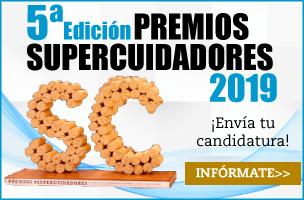 premios supercuidadores 2019