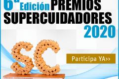 El jurado de los premios SUPERCUIDADORES selecciona las candidaturas a premiar