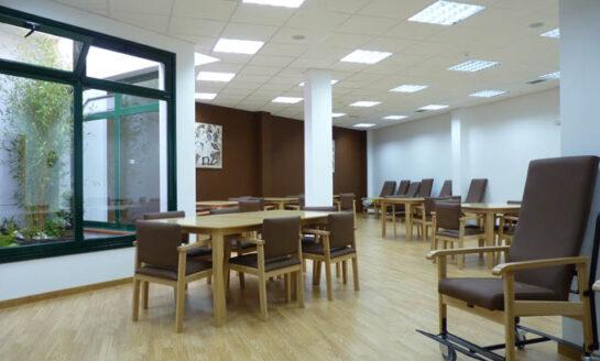 CEAPs remite protocolo a residencias y centros de día