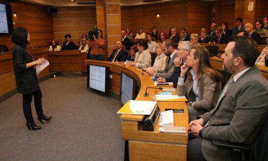 CEAPs pide la creación de un Ministerio de Mayores