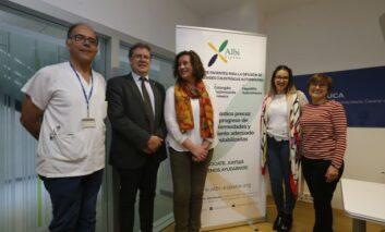 12 de cada 100.000 asturianos sufre colangitis biliar primaria, una enfermedad rara del hígado