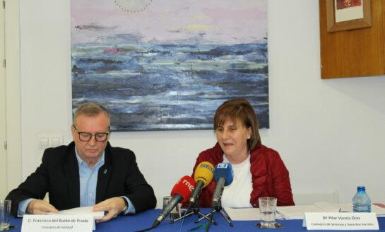 El Plan Sociosanitario del Principado movilizará 16 millones hasta 2021 para atender a  los más vulnerables