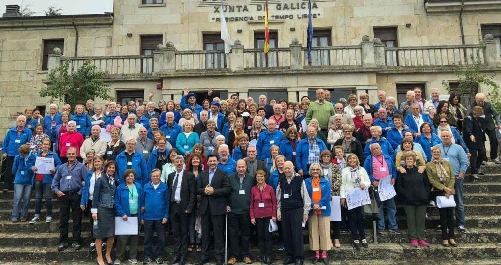 Emigración convoca 'Reencontros na Terra'