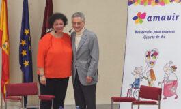 Más de 600 personas asisten a la III Jornada Amavir de Trabajo Social en Madrid
