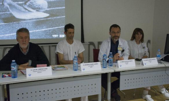 Asturias edita una guía sobre el ictus para ayudar a pacientes, familiares y cuidadores en todas la etapas de la enfermedad