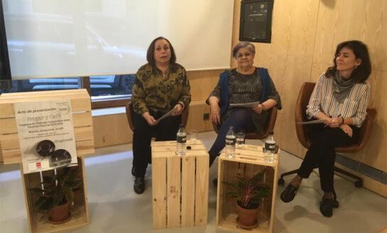 Presentación del programa 'Hogar y Café. Viviendas Compartidas entre Personas Mayores'