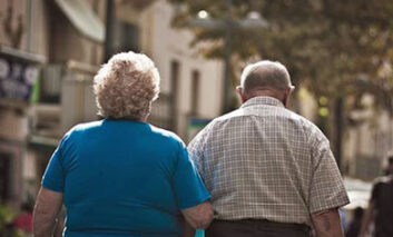 Concentración por la dignidad de los mayores en las residencias