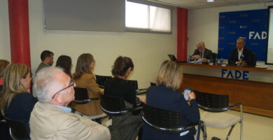 ASCEGE pide la creación de un ministerio para mayores