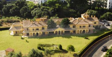 Seniors, la única entidad geriátrica andaluza con la UNE 179003
