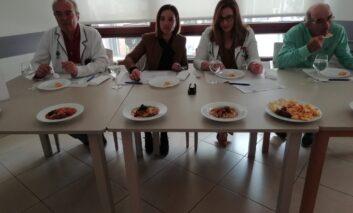 Fabada asturiana y plato de la abuela, ganadores del concurso gastronómico Los Reyes del Norte