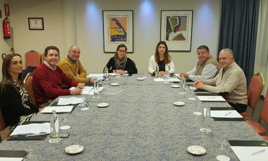 La Sociedad Andaluza de Geriatría y Gerontología analiza en unas jornadas la complejidad en las personas mayores