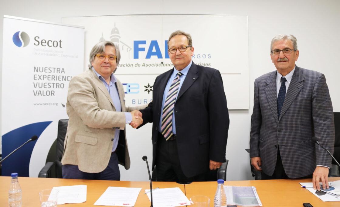 Campofrío Food Group y SECOT firman un convenio para promover actividades intergeneracionales que fomenten el emprendimiento en el sector alimentario