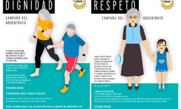 CEAPs lanza la campaña '#BUENTRATO'