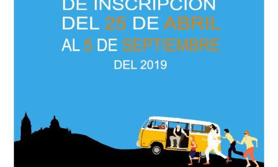 Festival Internacional de Cortometrajes sobre Personas  Mayores