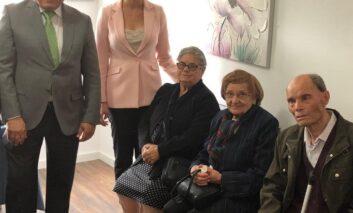 Fabiola García reafirma el compromiso de la Xunta con un rural vivo, dinámico y que cuide de sus mayores