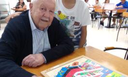 Jornada intergeneracional 'Soy fan de mi abuel@'