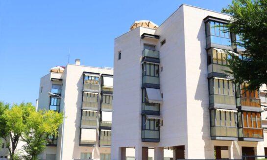 Nuevo complejo residencial Albertia Mirasierra