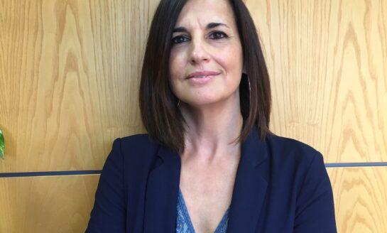 Ana María Suárez Guerra, gerente de Establecimientos Residenciales para Ancianos de Asturias