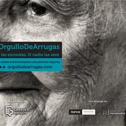 Grandes Amigos lanza #OrgulloDeArrugas para poner en valor la vejez y a las personas mayores frente a la discriminación «antiedad»