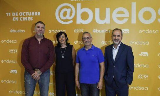 El proyecto Sidecar Funerario, primer premio +50 Emprende