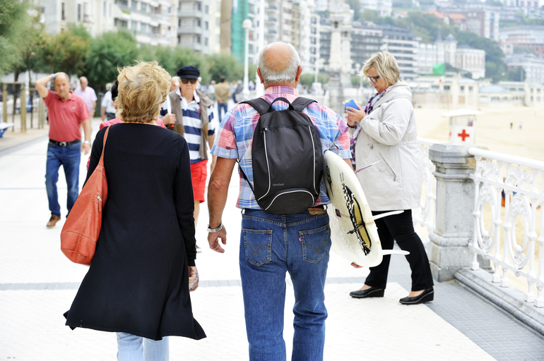 Radiografía del envejecimiento activo: 5 tendencias de la industria sénior en España