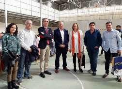 XVI Encuentro de Mayores y Familias de San Tirso de Abres