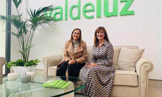 Sermade firma un convenio con Valdeluz Mayores para prestar el servicio odontológico en sus centros