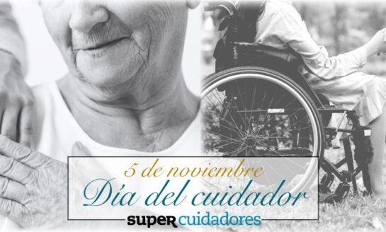 SUPERCUIDADORES celebra el Día del Cuidador ayudando a más de 2 millones de cuidadores
