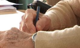 Santander quiere estimular los recuerdos de los mayores del municipio con el XI concurso 'El valor de lo vivido'