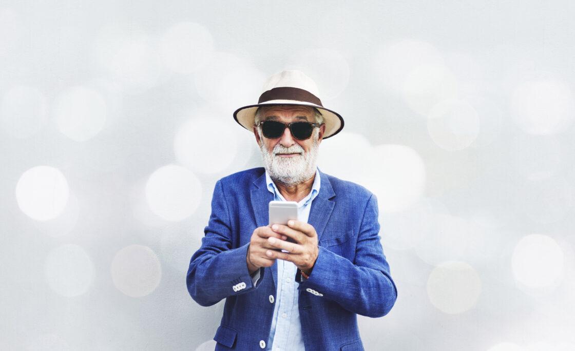 Uno de cada cinco mayores de 65 años pasará solo las navidades