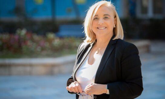 Vitalia Zaragoza crea una consulta de 'counselling' para ayudar a los mayores en sus crisis emocionales