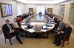 Israel Arroyo, nuevo secretario de Estado de la Seguridad Social y Pensiones