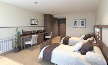 DomusVi abrirá una nueva residencia en Tarragona
