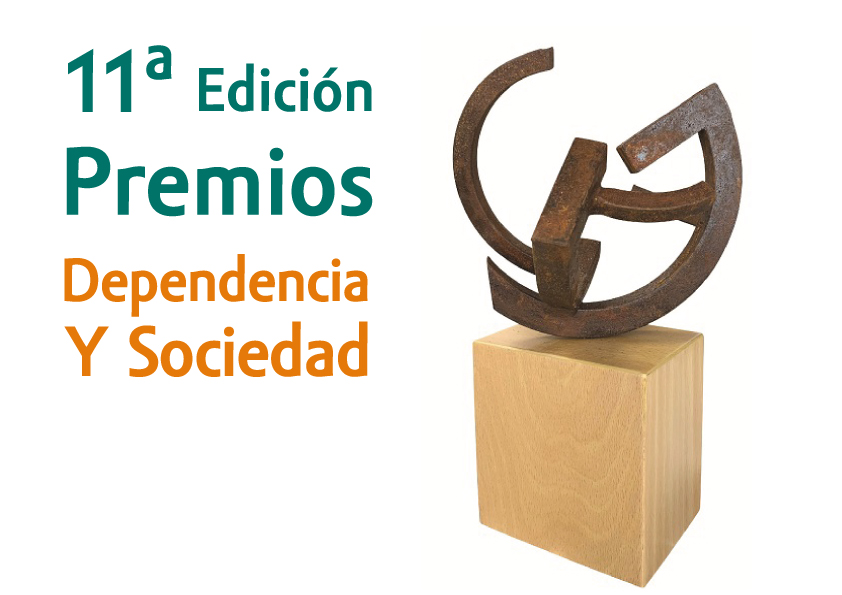 XI edición premios Dependencia y Sociedad