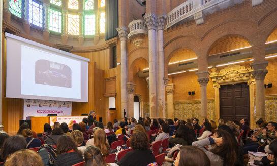Cerca de  200 personas asisten a las III Jornadas Amavir Cataluña de Trabajo Social