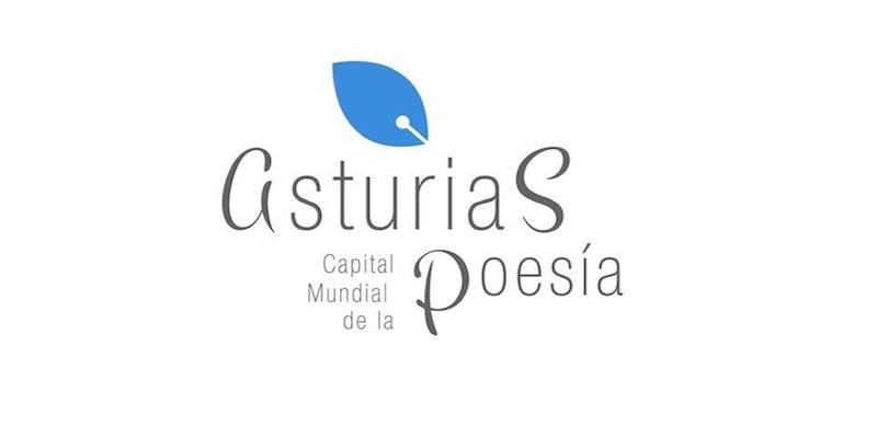 'Asturias, Capital mundial de la poesía' el 21 de marzo