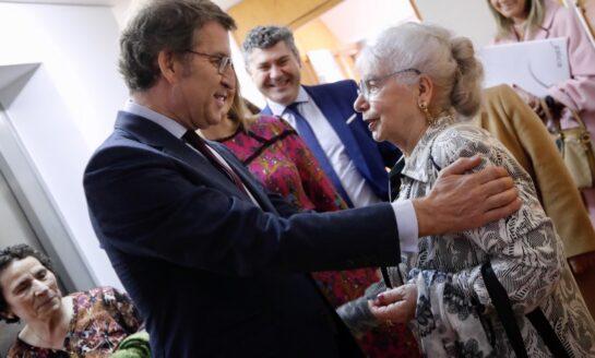 Galicia atenderá a 65.000 personas dependientes al final de 2020