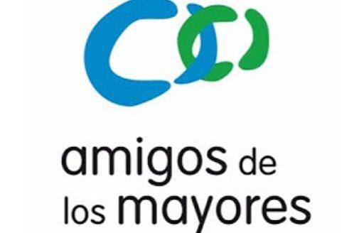 Amigos de los Mayores activa una campaña de movilización, sensibilización e información para luchar contra el aislamiento de las personas mayores