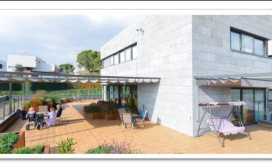 El futuro de la arquitectura para las personas mayores