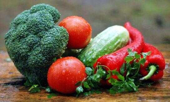 Recomendaciones nutricionales para un periodo prolongado en el domicilio