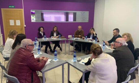 Encuentro en Oviedo de las dos patronales del sector residencial