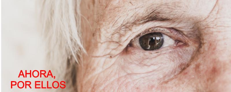 70 mil + 70 mil euros para ayudar a las personas mayores que viven solas