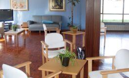 El Gobierno de Asturias permitirá desde el próximo lunes las visitas en residencias a mayores con grave deterioro cognitivo