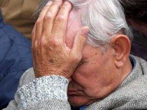 Primera sesión de las jornadas online 'Todos contra el abuso y maltrato a las personas mayores'