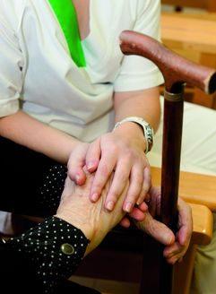 La Confederación Española de Alzheimer, ante la nueva normalidad
