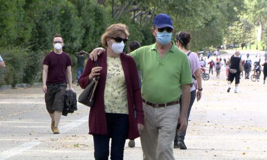 El Gobierno de Asturias recomienda a la ciudadanía el confinamiento domiciliario para frenar los contagios de coronavirus